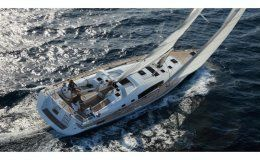 Oceanis 50 family 5 cabins split croatia