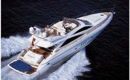 Sunseeker manhattan 66 day charter up to 10 guets puerto banus