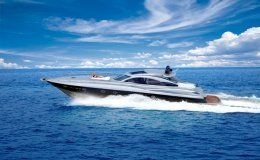 Charter yacht ariadna sunseeker predator 61 day charters for up to 9 guests ibiza