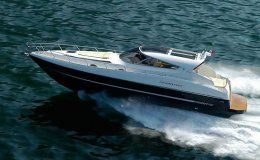 Charter yacht brutal primatist 46 day charters for up to 11 guests ibiza