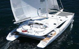 Charter catamaran zingara matrix 76 5 cabins british virgin islands