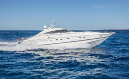 Juliette princess v65 yachts for charter in ibiza