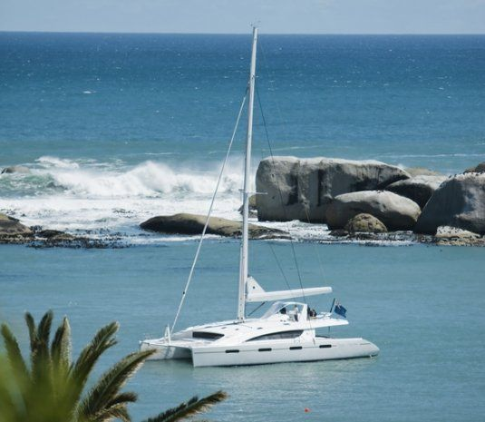 King s ramson crewed catamaran 5 double cabins caribbean virgin islands mediterranean