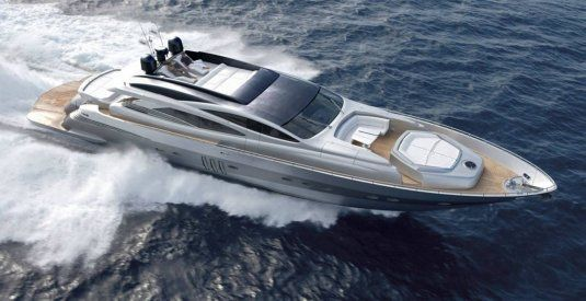 Shalimar ii yacht for charter in ibiza