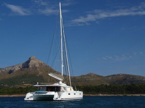 4 reasons to charter luxury charter catamaran magec this summer in balearics